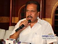 Producer Sa Ra Govindu Elected Kfcc President