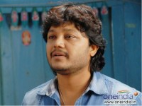 In His Free Time Kannada Actor Ganesh Playing Video Game At Home