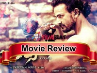 Boxer Movie Review Action Flick High On Emotions