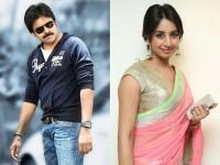 Sanjjanaa Grabs A Role In Pawan Kalyan S Sardaar Gabbar Singh