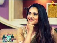 Bengaluru Benne Dose Kannada Actress Ramya Birthday Special Episode