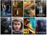 Oscars 2016 Nominations Complete List