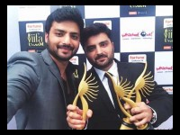 In Pics Iifa Utsavam 2016 Kannada Winners List