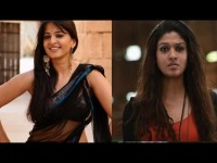 Actress Anushka Shetty Nayantara Acting Jogi Prem S Kali