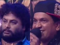 Bigg Boss Kannada 3 Grand Finale Huccha Venkat Singer Ravi Muroor Conversation