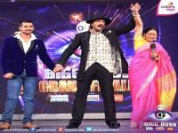 Kannada Actress Shruthi Winner Bigg Boss Kannada 3 Viewers Reaction