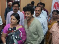 Actor Shivaraj Kumar And Geetha Shivaraj Kumar To Attend Court