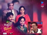 Weekend With Ramesh Season 2 Sp Balasubrahmanyam Detached Life Because His Profession