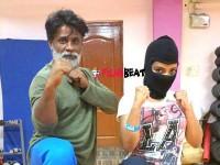 Guess Who Is The Actress With Duniya Vijay Maasthi Gudi