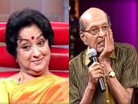 Weekend With Ramesh Season 2 Bhagavan Speaks About Actress Lakshmi