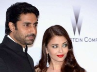 Pics Aishwarya Rai Abhishek Bachchan Celebrate 9th Wedding Anniversary