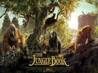 Hollywood Movie The Jungle Book 1st Day Collections
