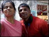 Duniya Vijay And Priyamani Give A Miss To Dana Kayonu Audio Release