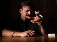 Ram Gopal Varma S Rai First Look Teaser Underworld Don Muththappa Rai