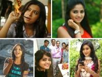 Small Screen Actresses Shining Kannada Cinemas