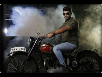 Actor Anoop Revanna Has Action Hero In Lakshmana