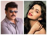 Actress Deepika Padukone Roped In Megastar Chiranjeevi S Next