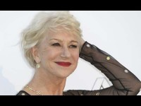 Actress Dame Helen Mirren Talks About Feeling Her Age At
