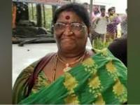 Marimuttu Named Kannada Actress Sarojamma Passes Away