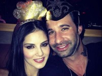 Actress Sunny Leone Shares Tips For Successful Married Life