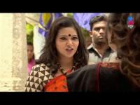 Bigg Boss Bhavana Belagere Turns Tv Actress Mahanadhi Serial