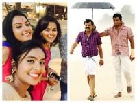 Actor Achyuth Kumar To Be Play Villain In Kannada Movie Urvi