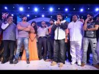 In Pics Kannada Movie Happy Birthday Audio Release Function