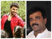 Actress Amala Paul For Tamil Movie Velaiyilla Pattathari Remake
