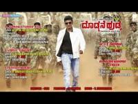 Puneeth Rajkumar Starrer Dodmane Huduga First Song Releases Today