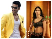 Actress Shruti Hassan S Item Number In Kannada Movie Jaguar