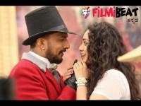 Actor Sudeep Starrer Kannada Movie Kotigobba 2 Critics Review