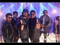 Actor Sudeep S Kotigobba 2 4 Days Box Office Collection