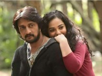 Sudeep Starrer Kotigobba 2 Review Opinion By Madhu