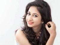 Actress Manvitha Harish S Tapanguchi For Kannada Movie Tagaru