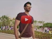 Watch Nikhil Kumar Starrer Kannada Movie Jaguar Teaser