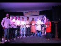 In Pics Kannada Short Movie Panchi Audio Release