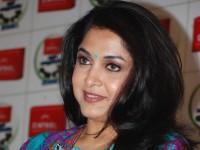 Actress Ramya Krishna In Nikhil Kumar S Jaguar