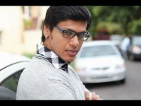 Kannada Actor Saurav Lokesh To Debut In Tollywood