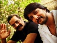 Kiccha Sudeep Comments On Actor P Ravishankar