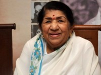 Lata Mangeshkar Celebrates Her 87th Birthday Today