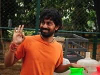 Kannada Actor Niranjan Shetty S Next Movie Is Jagath Khiladi
