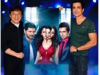 Watch Hindi Movie Tutak Tutak Tutiya Title Video Song