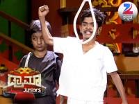 Drama Juniors Grand Finale Winners Puttaraju And Chitrali