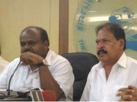 Hd Kumaraswamy Speaks About Sandalwood Producers Problems