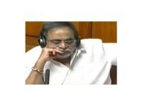 Mandya Mla Ambareesh Makes Late Entry To Special Legislative Session