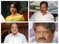 Kannada Film Stars Gets Rajyotsava Award