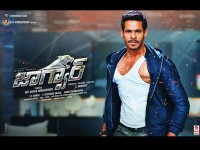 Nikhil Kumar Starrer Jaguar Critics Review