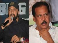 Kfcc President Sa Ra Govindu Decides To Protest Against Reality Shows