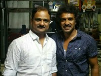 Shashank To Direct Real Star Upendra