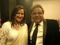 Will Sumalatha Ambareesh Join Politics